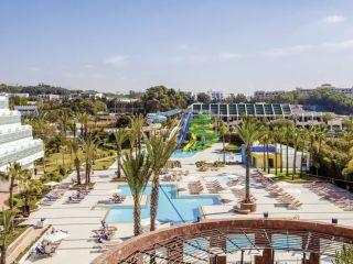 Agadir im LABRANDA Amadil Beach