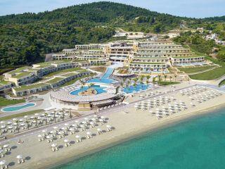 Urlaub Paliouri im Miraggio Thermal Spa Resort