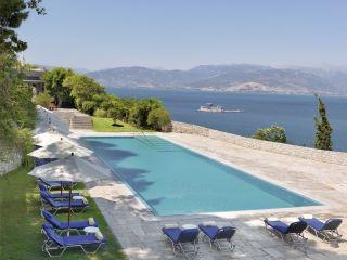 Nafplio im Nafplia Palace Hotel & Villas