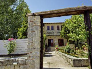 Urlaub Afytos im Petrino Suites Hotel