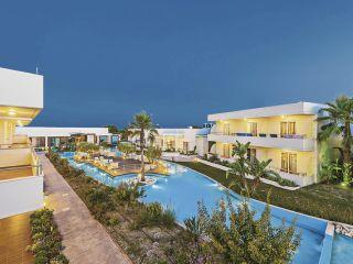 Urlaub Afandou im Afandou Bay Resort Suites