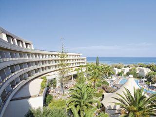 Urlaub Gazi im Agapi Beach Resort