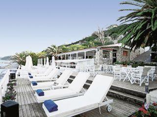 Urlaub Afytos im White Suites Resort