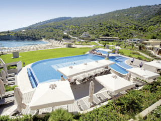 Urlaub Agios Ioannis im Thassos Grand Resort
