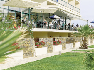 Malia im Sirens Hotels Beach & Village