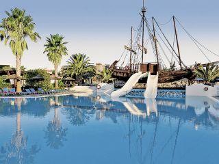 Urlaub Psalidi im Kipriotis Village Resort
