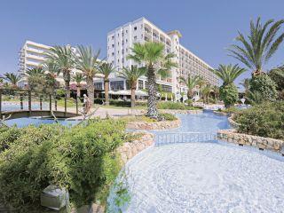 Urlaub Larnaka im SENTIDO Sandy Beach