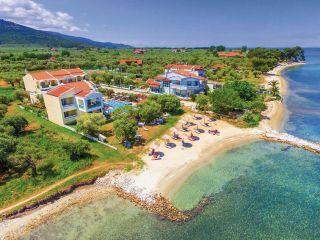 Urlaub Skala Rachoni im Aegean Sun