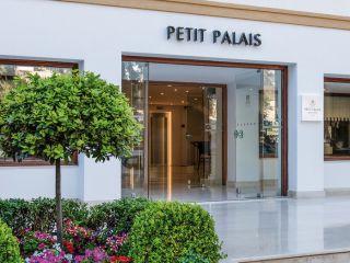 Urlaub Rhodos-Stadt im Mitsis Petit Palais Beach Hotel