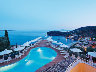 Urlaub Kalami im San Antonio Corfu Resort