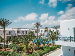 Urlaub Ierapetra im Ostria Resort & Spa