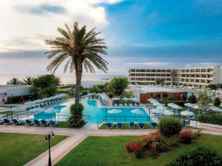 Urlaub Ixia im Cosmopolitan Hotel