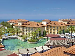 Urlaub Çolakli im Club Grand Aqua