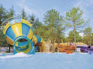 Urlaub Albena im PrimaSol Ralitsa Aqua Club
