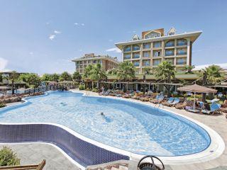 Urlaub Side im Adalya Resort & Spa