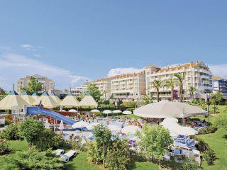 Urlaub Gündogdu im Trendy Aspendos Beach