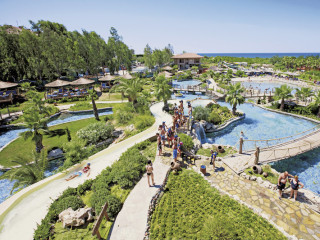 Urlaub Çolakli im Club Grand Side
