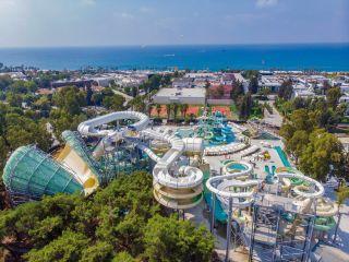 Urlaub Side im PALOMA Orenda Resort
