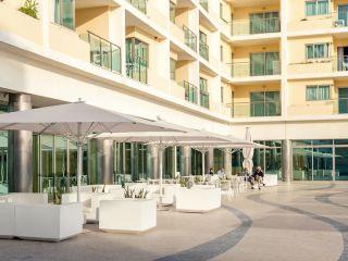 Monte Gordo im Dunamar Hotel Apartamentos