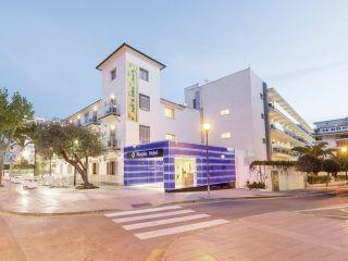 Urlaub Port d'Alcúdia im Eix Alcudia Hotel