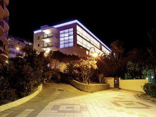Urlaub Ibiza-Stadt im THB Los Molinos