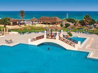 Urlaub Mahdia im Hotel El Borj