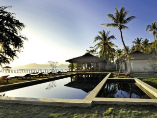Urlaub Insel Lombok im Cocotinos Sekotong Beach Resort