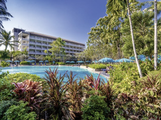 Urlaub Cha Am im The Regent Cha-Am Beach Resort
