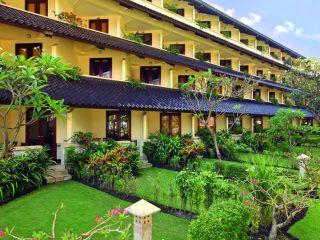 Urlaub Kuta (Bali) im Discovery Kartika Plaza