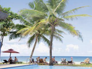 Urlaub Koggala im Club Koggala Beach