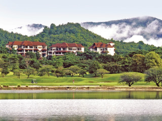 Urlaub Hua Hin im Dusit Thani Hua Hin