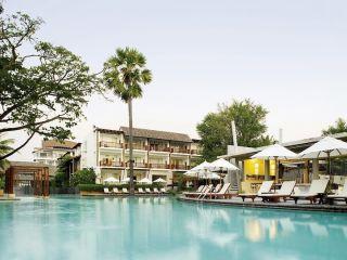 Urlaub Cha Am im Veranda Resort & Villas Hua Hin Cha Am MGallery