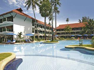 Urlaub Thalang im Amora Beach Resort Phuket