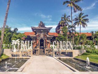 Urlaub Kuta (Bali) im Bali Garden Beach Resort