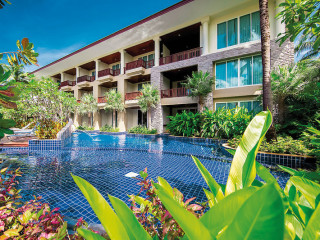Urlaub Khao Lak im Graceland Khaolak Hotel & Resort