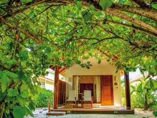 Urlaub Filaidhoo im Reethi Faru Resort