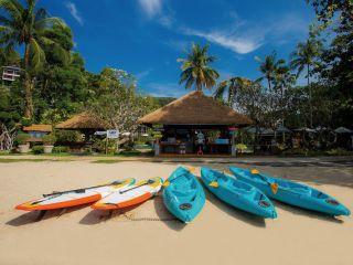 Urlaub Kamala Beach im Thavorn Beach Village Resort