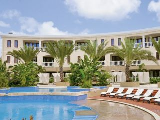 Urlaub Willemstad im Acoya Curaçao Resort, Villas & Spa