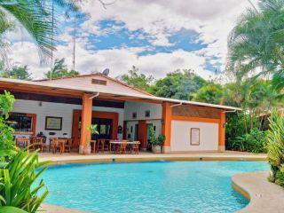 Urlaub Liberia im Hotel Hacienda Guachipelín