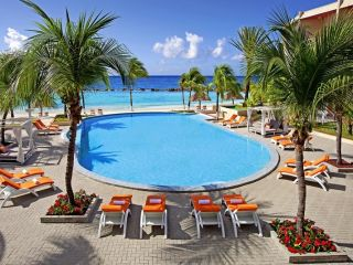 Urlaub Willemstad im Sunscape Curaçao Resort Spa & Casino