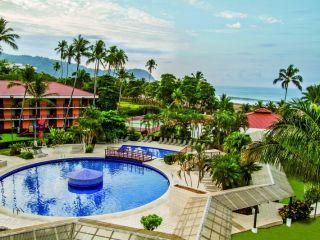 Urlaub Jacó im Best Western Jacó Beach All Inclusive Resort