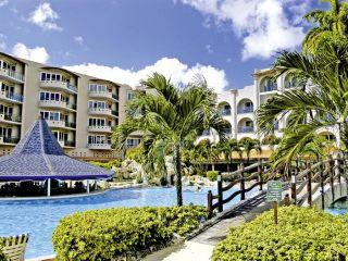 Urlaub Christ Church im Accra Beach Hotel & Spa
