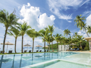 Urlaub Cape Panwa im Bandara Villas Phuket