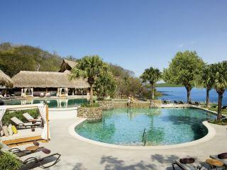 Urlaub Playa Arenilla im Secrets Papagayo Costa Rica