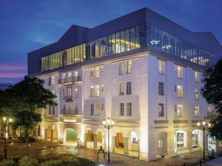 Urlaub San Jose im Gran Hotel Costa Rica, Curio Collection By Hilton