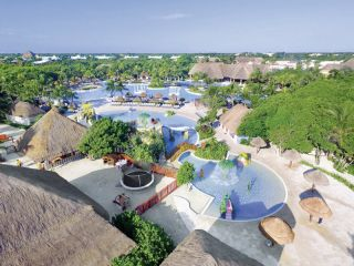 Urlaub Riviera Maya im Grand Palladium Kantenah Resort & Spa