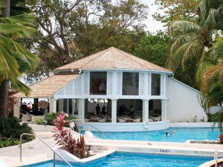 Urlaub Christ Church im Savannah Beach Hotel