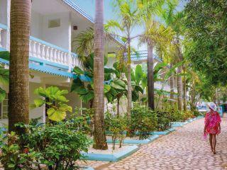 Urlaub Negril im Legends Beach Resort