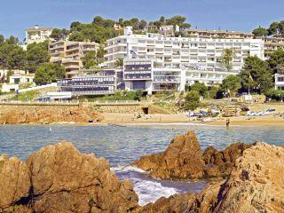 Urlaub Tossa de Mar im Gran Hotel Reymar & Spa