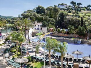 Urlaub Lloret de Mar im Rosamar Garden Resort